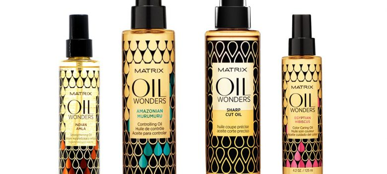 matrix-seria-oil-wonders