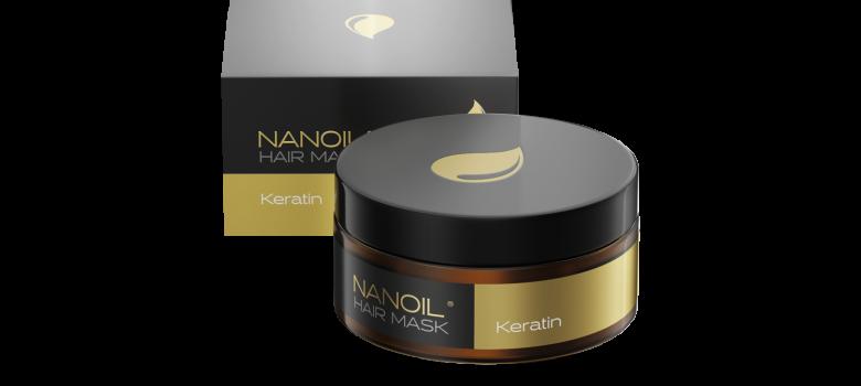 5 Gründe dafür, warum Sie nach der Nanoil Haarmaske mit Keratin greifen sollen